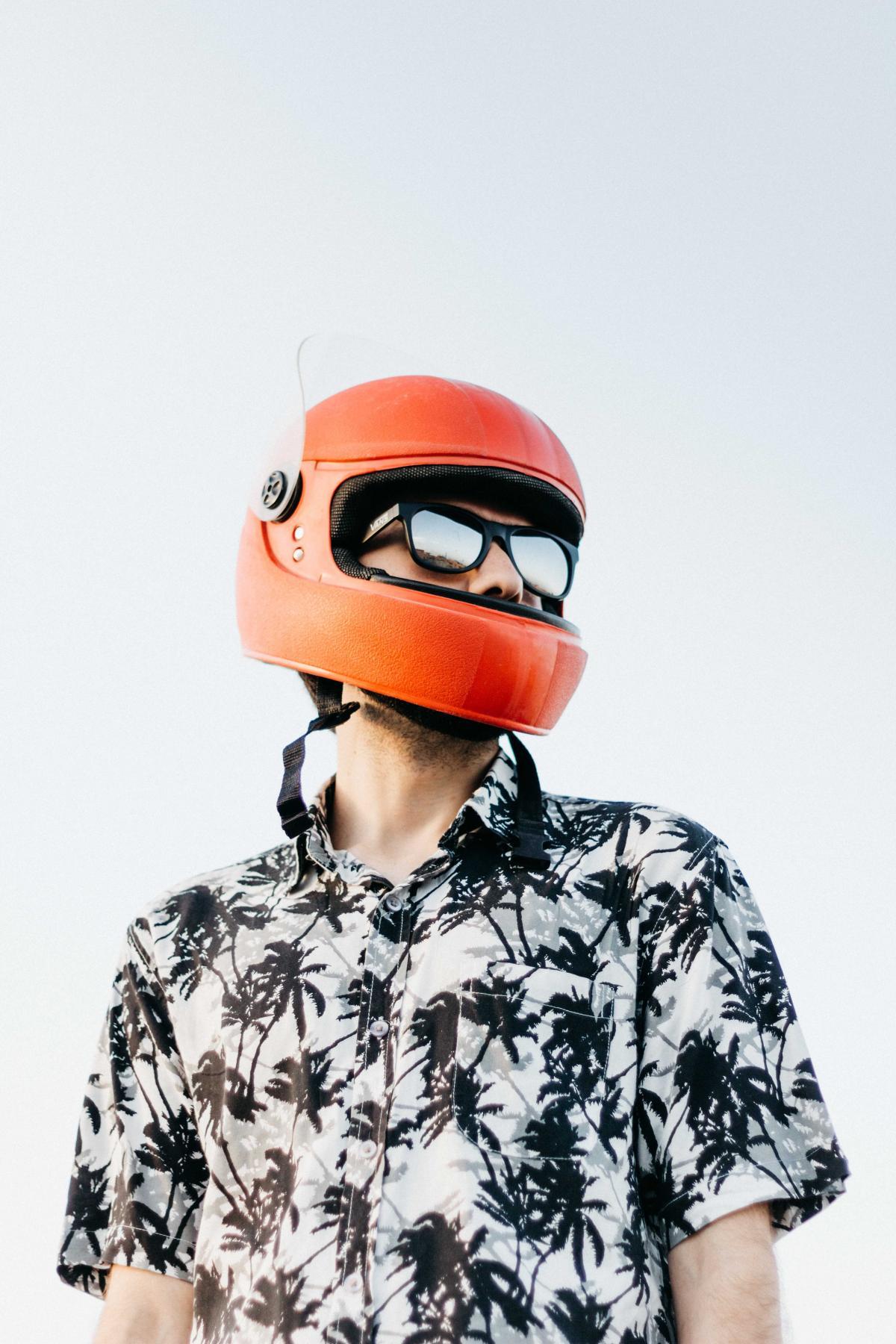 Crash helmet Helmet Headdress