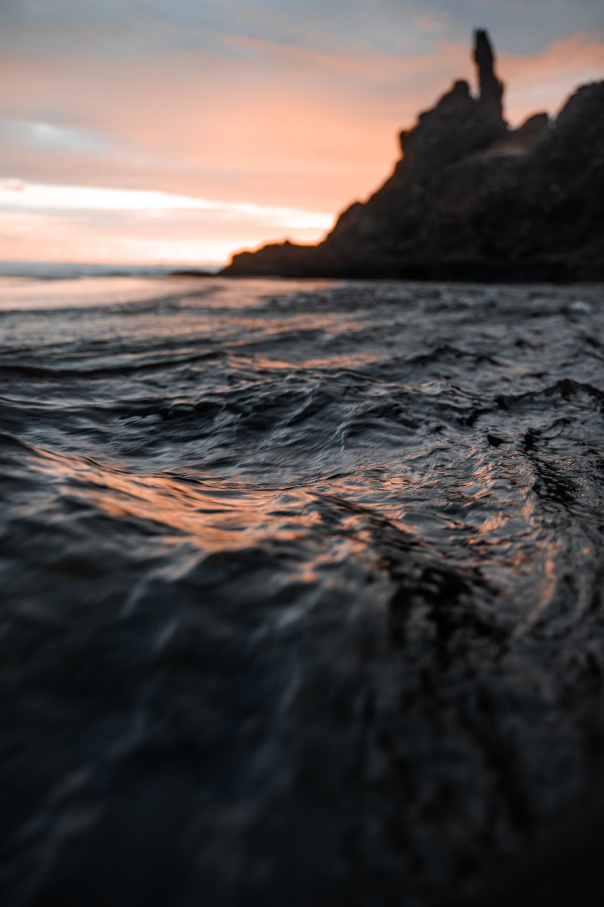 Ocean Body of water Sea