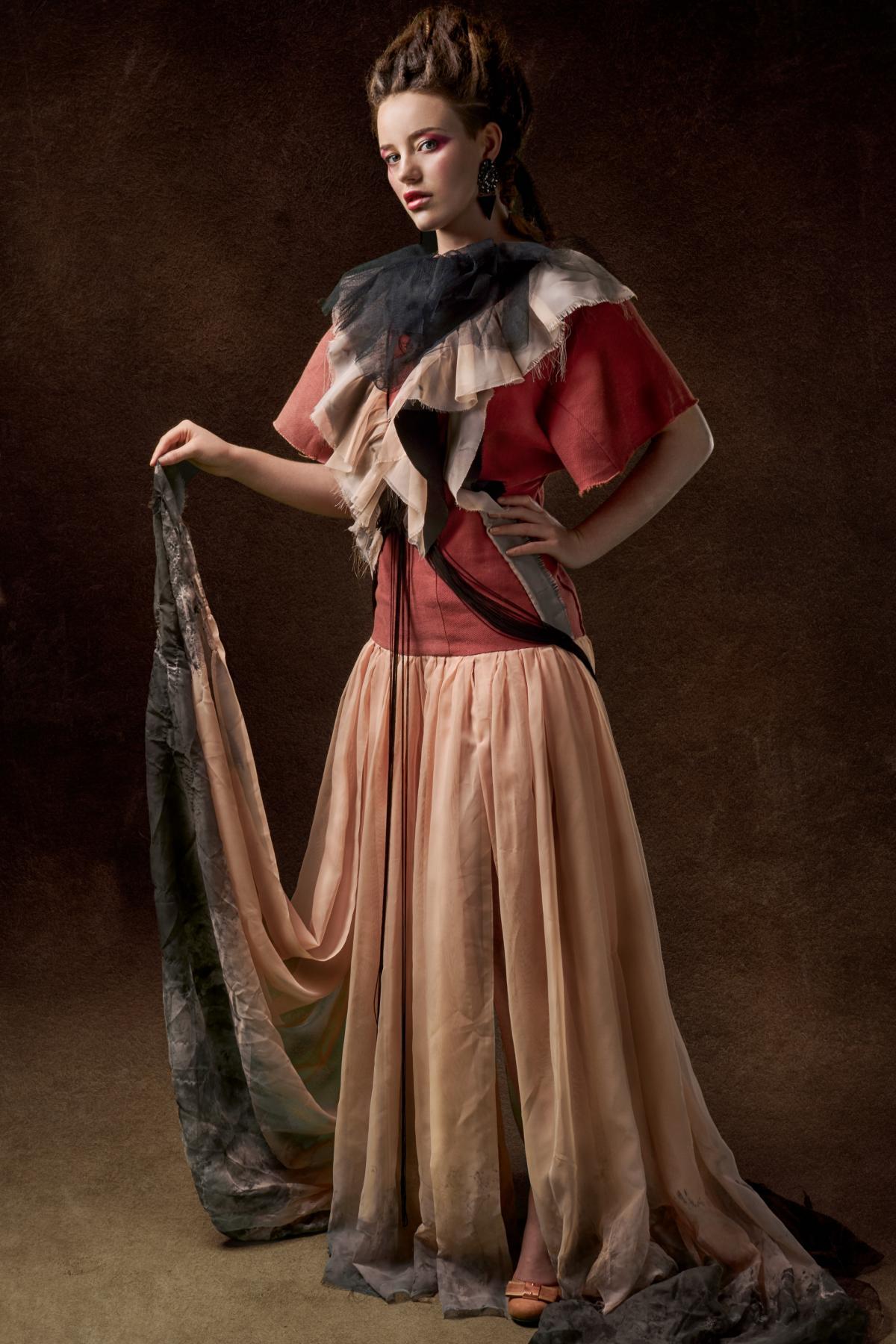 Dress Fashion Skirt