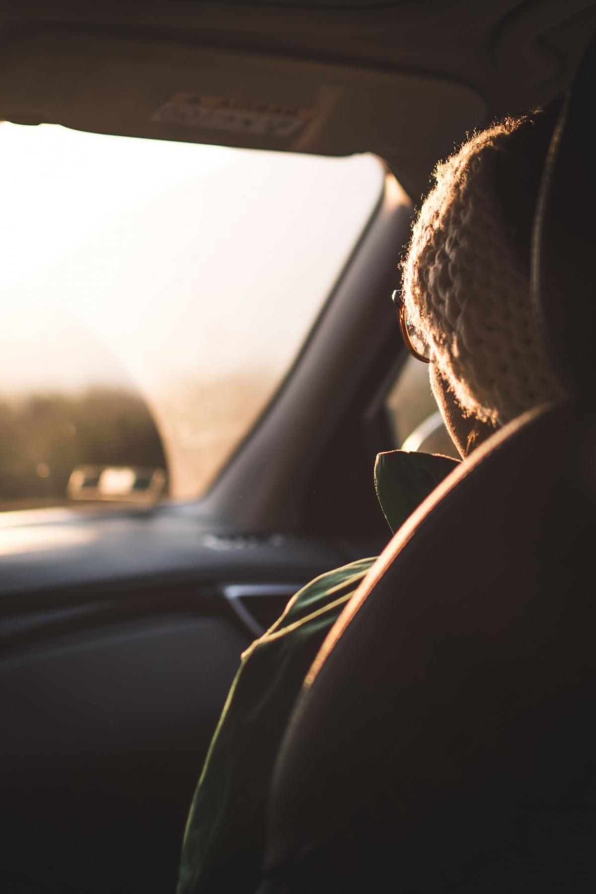Mirror Car Car mirror