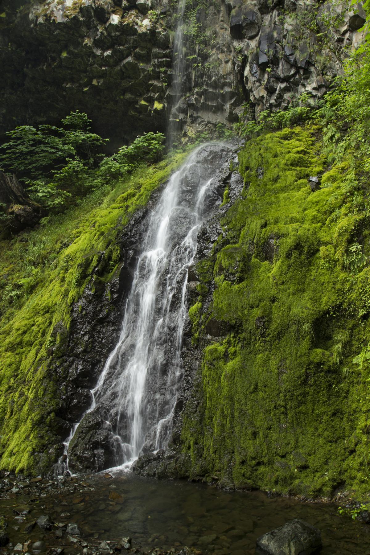 Waterfall River Stream #423231