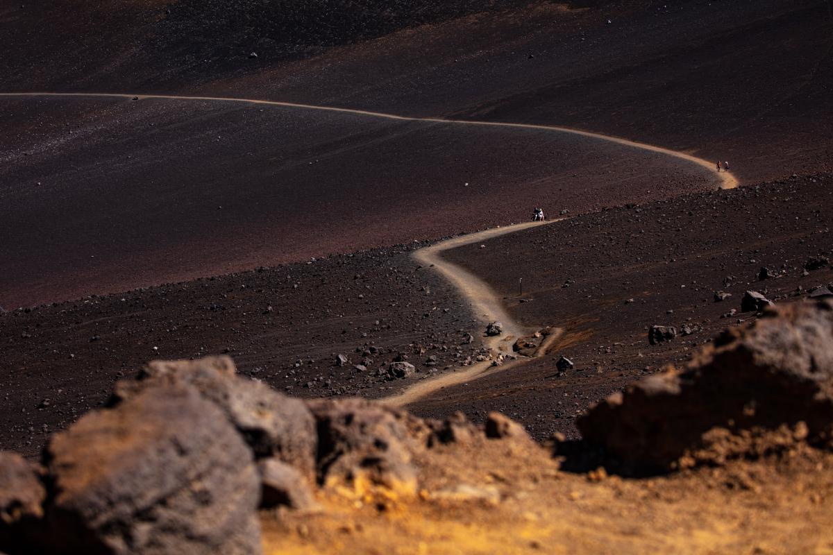Windshield Screen Road
