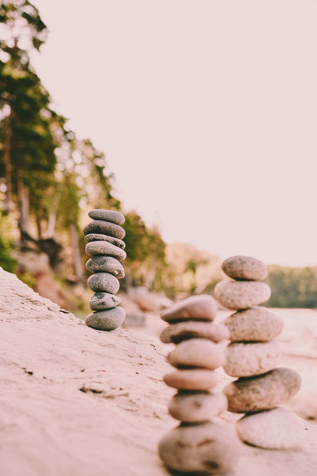 Stones Stone Spa