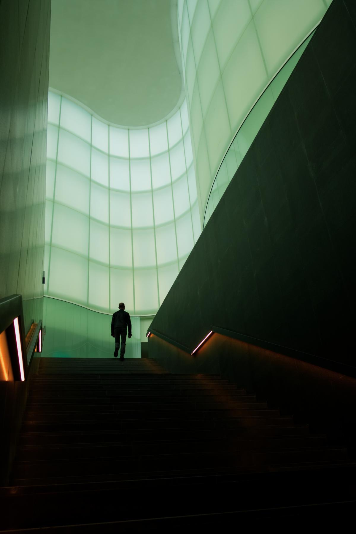 Planetarium Building Spotlight #423804