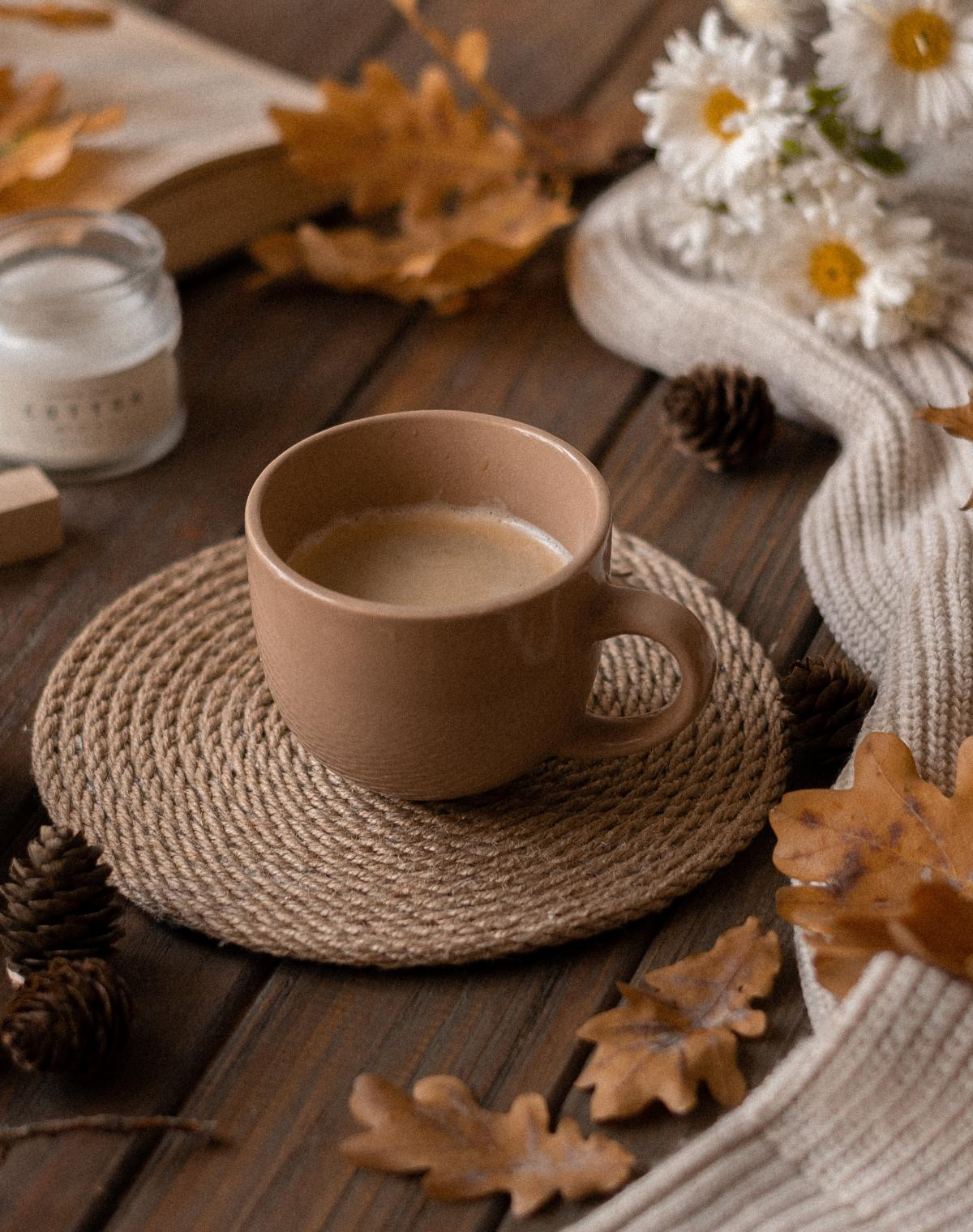 Cup Breakfast Drink #423850
