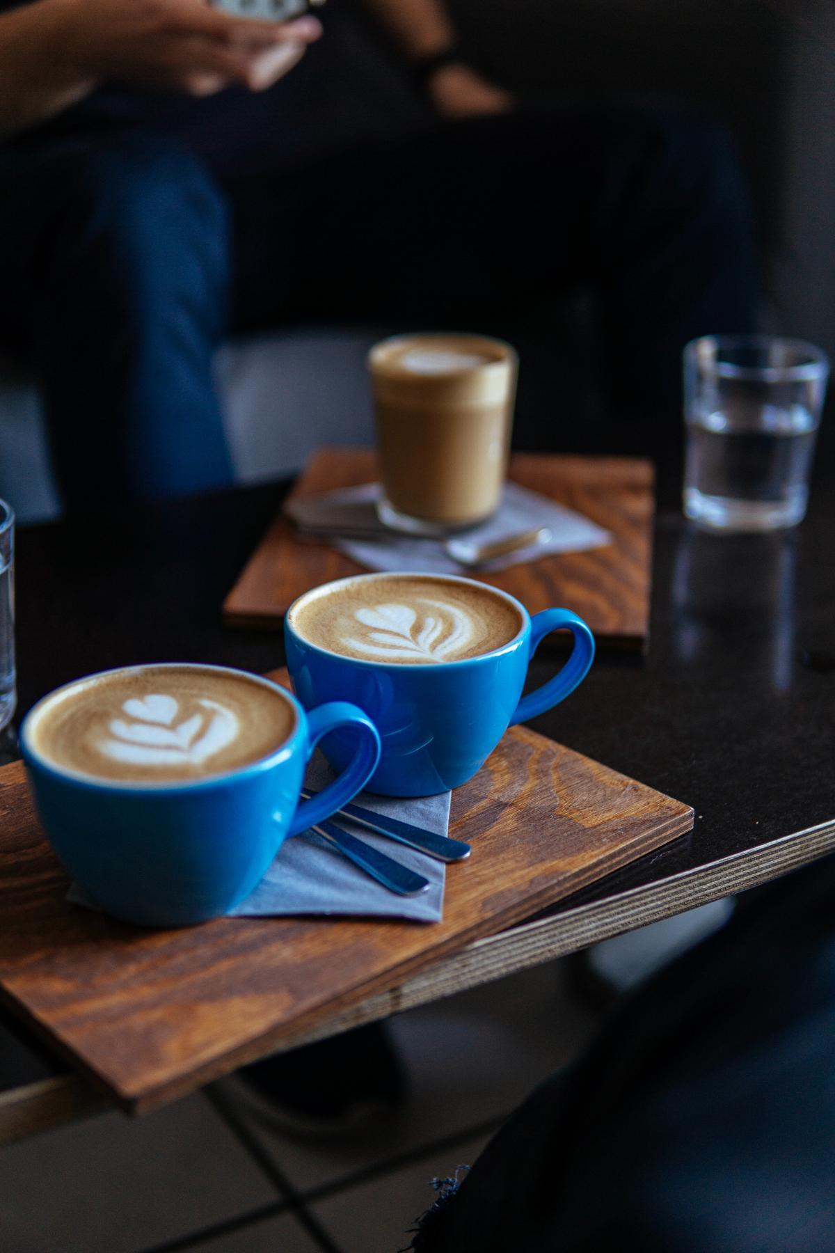 Cup Coffee Espresso