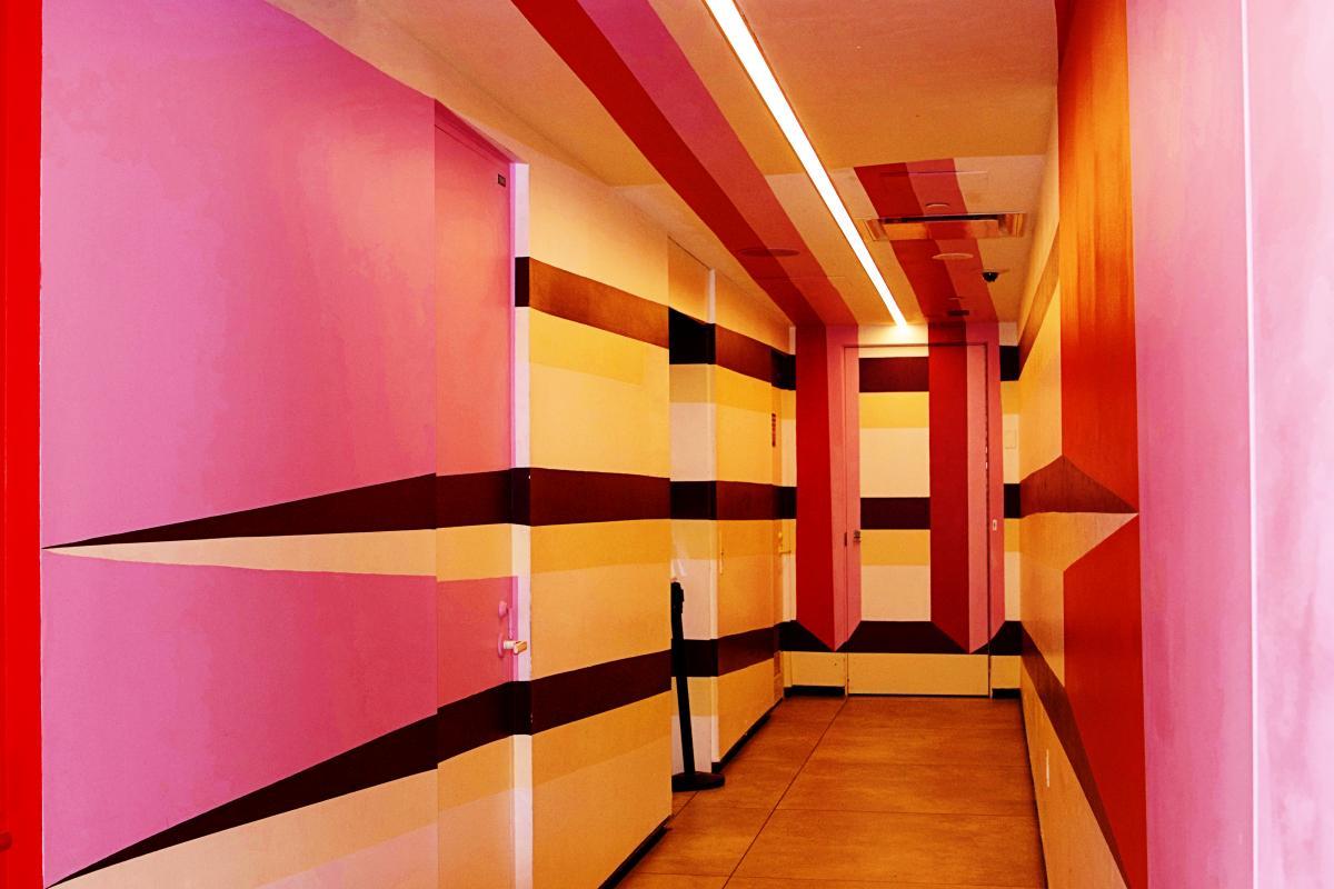 Interior Architecture Modern