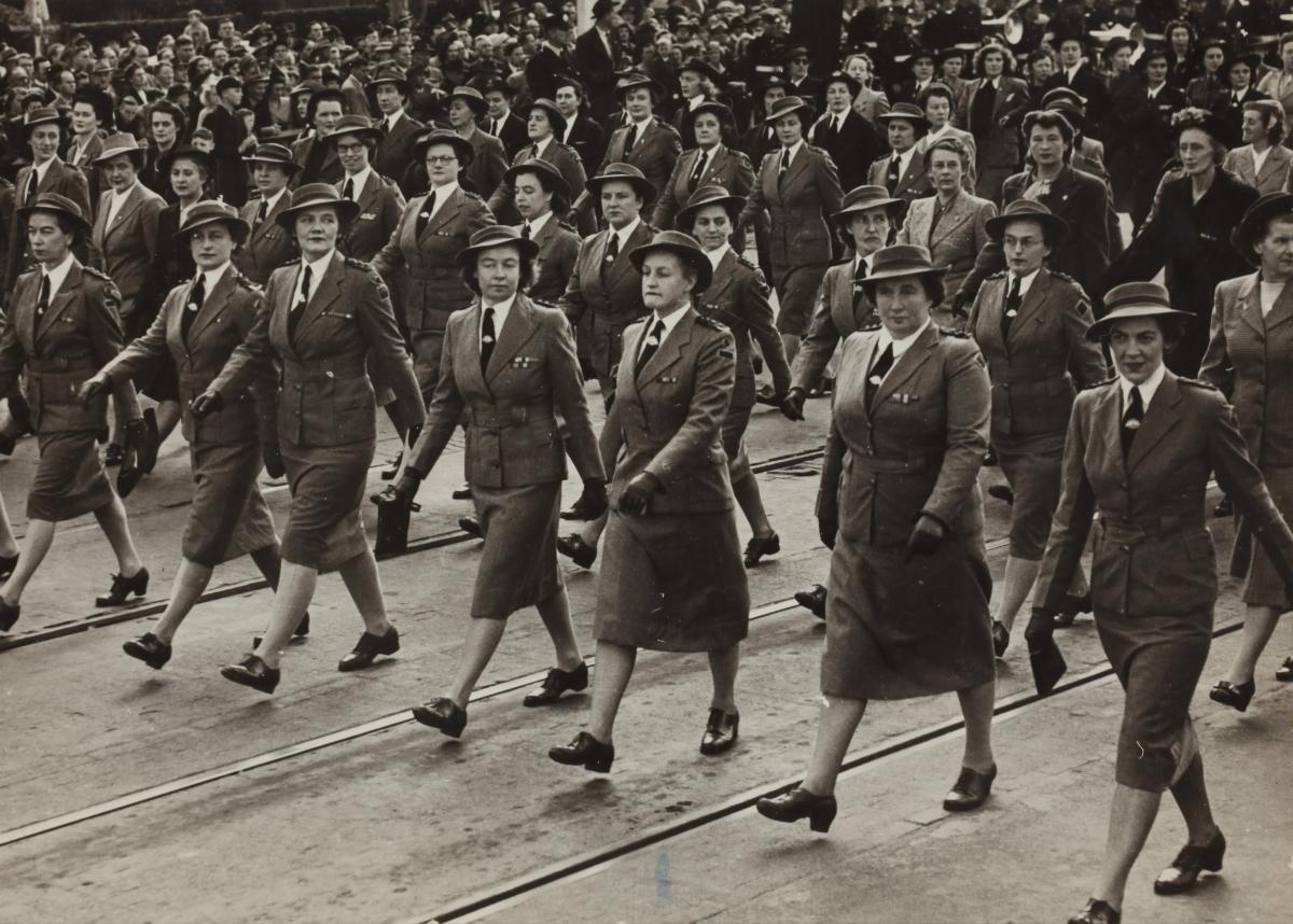 Uniform Military uniform Pedestrian