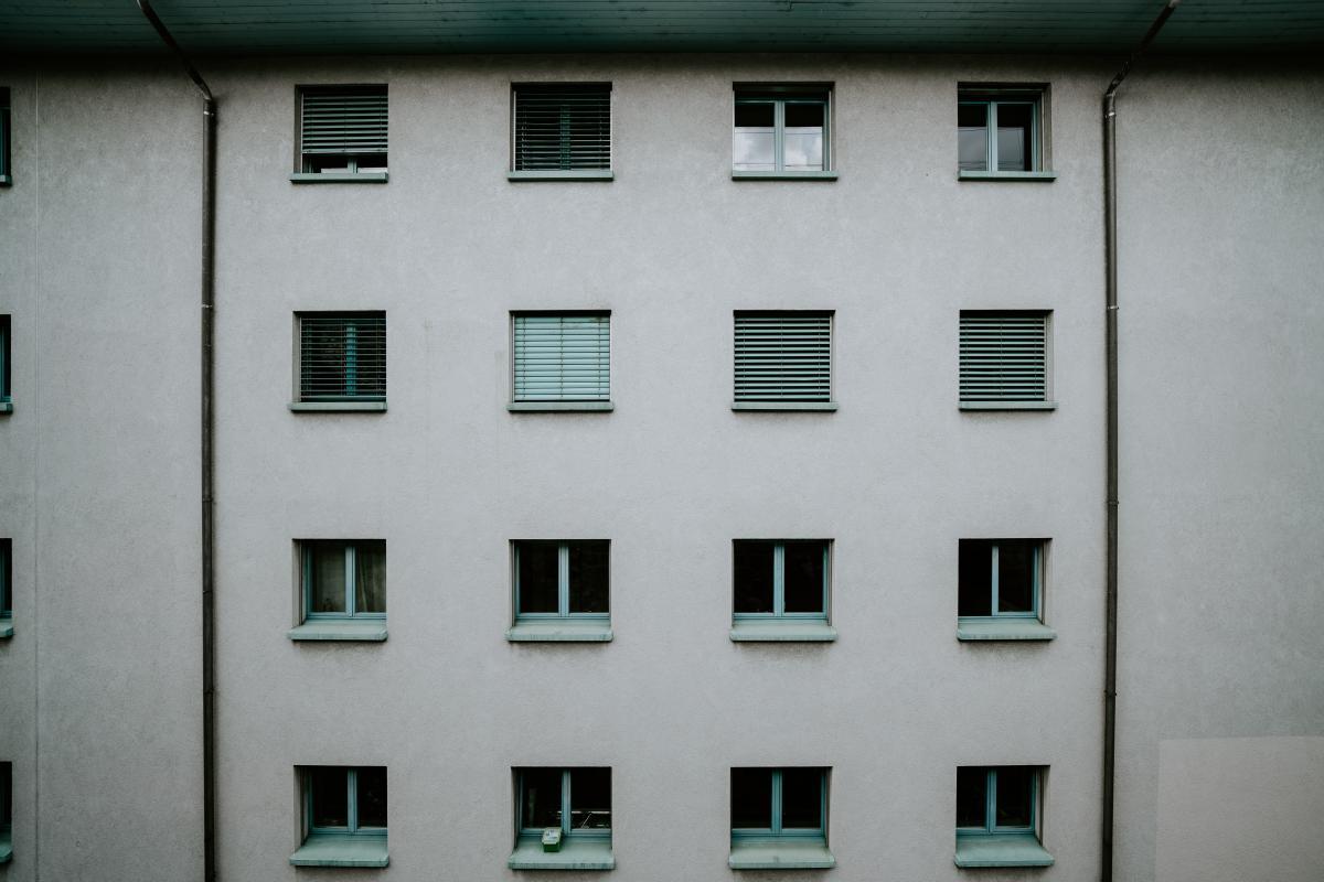 Architecture Building Window