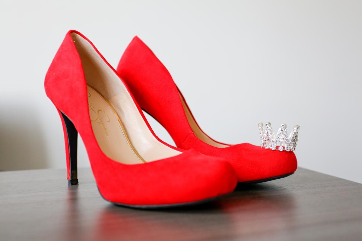 Footwear Clog Shoe