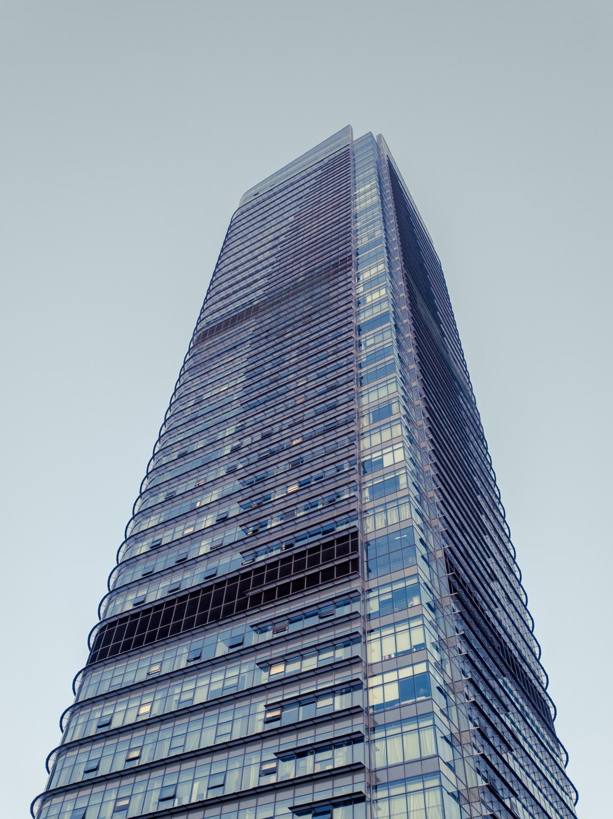 Skyscraper Office City #424713