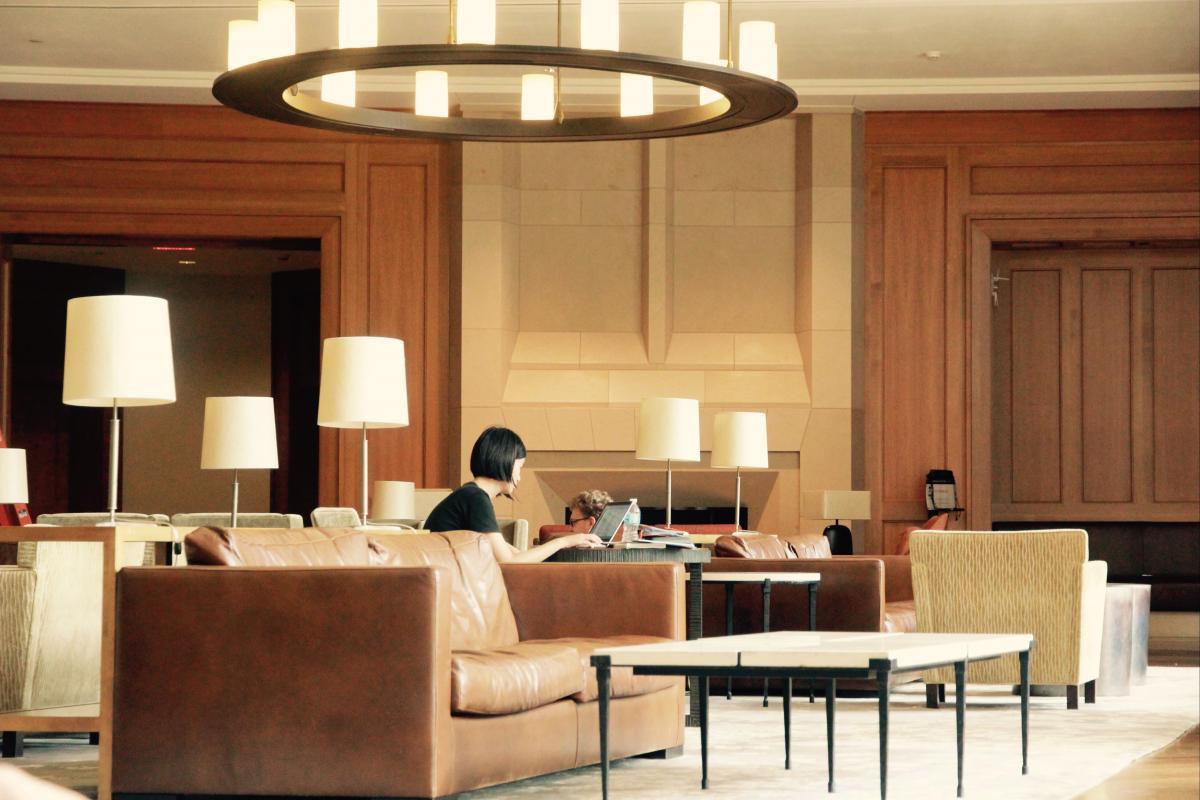 Room Interior Furniture #424892