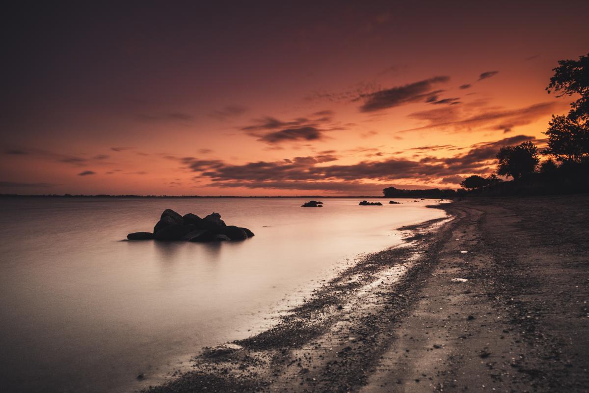 Beach Sun Sea #424958