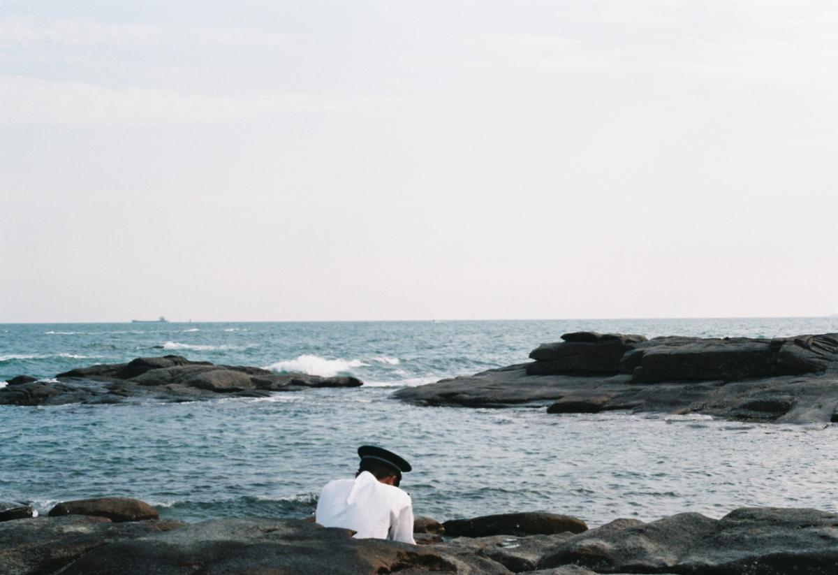 Breakwater Ocean Sea #424962