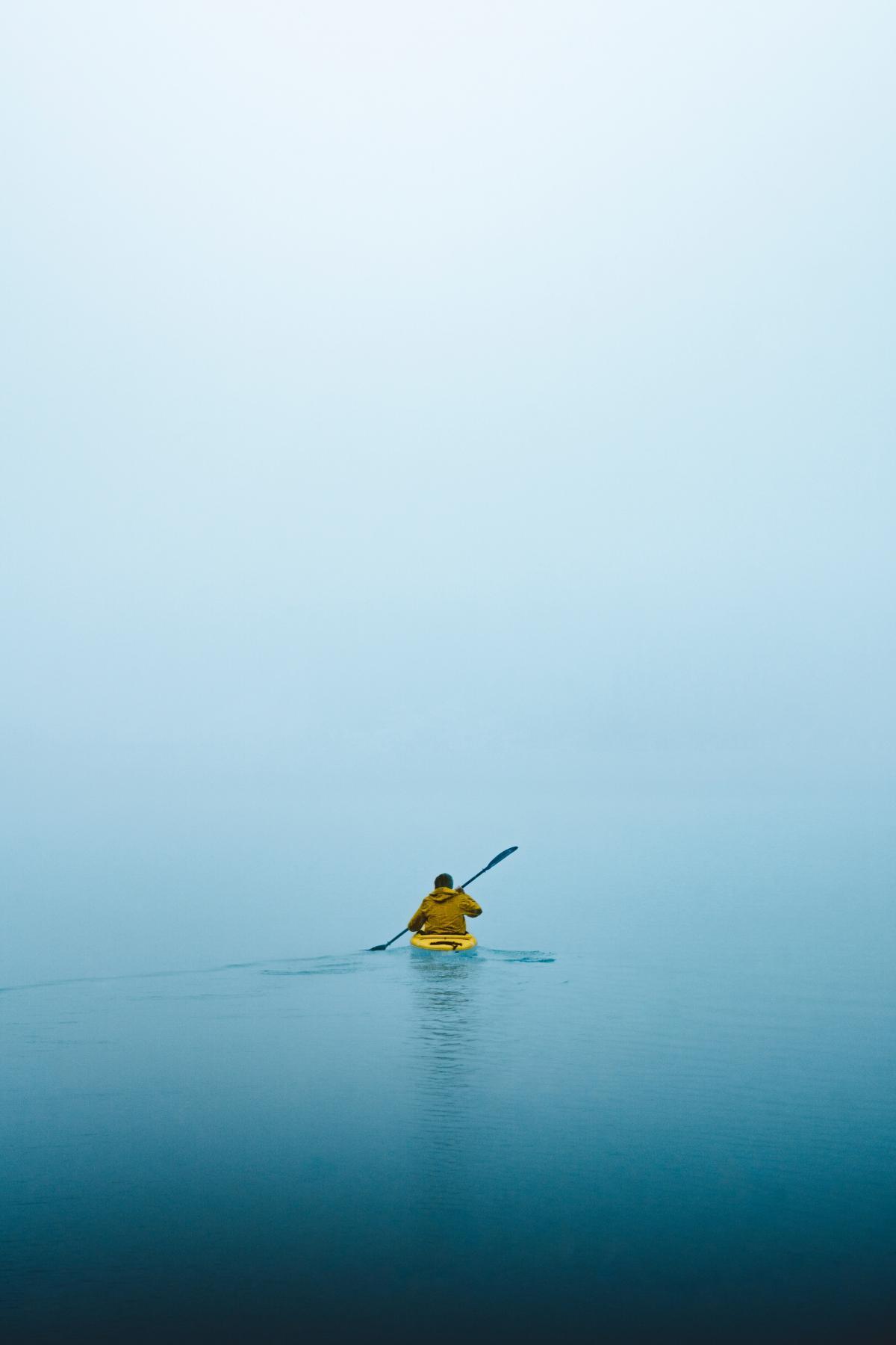 Paddle Oar Water