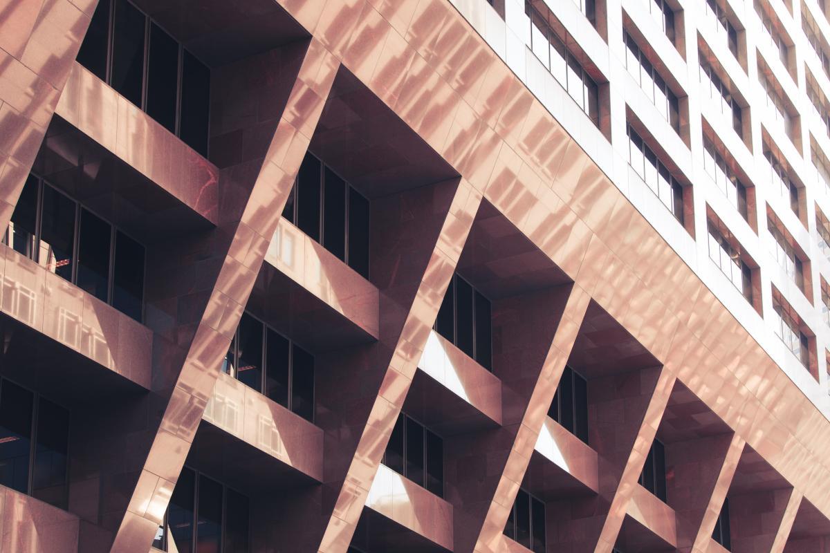 Beam Architecture Building #425115