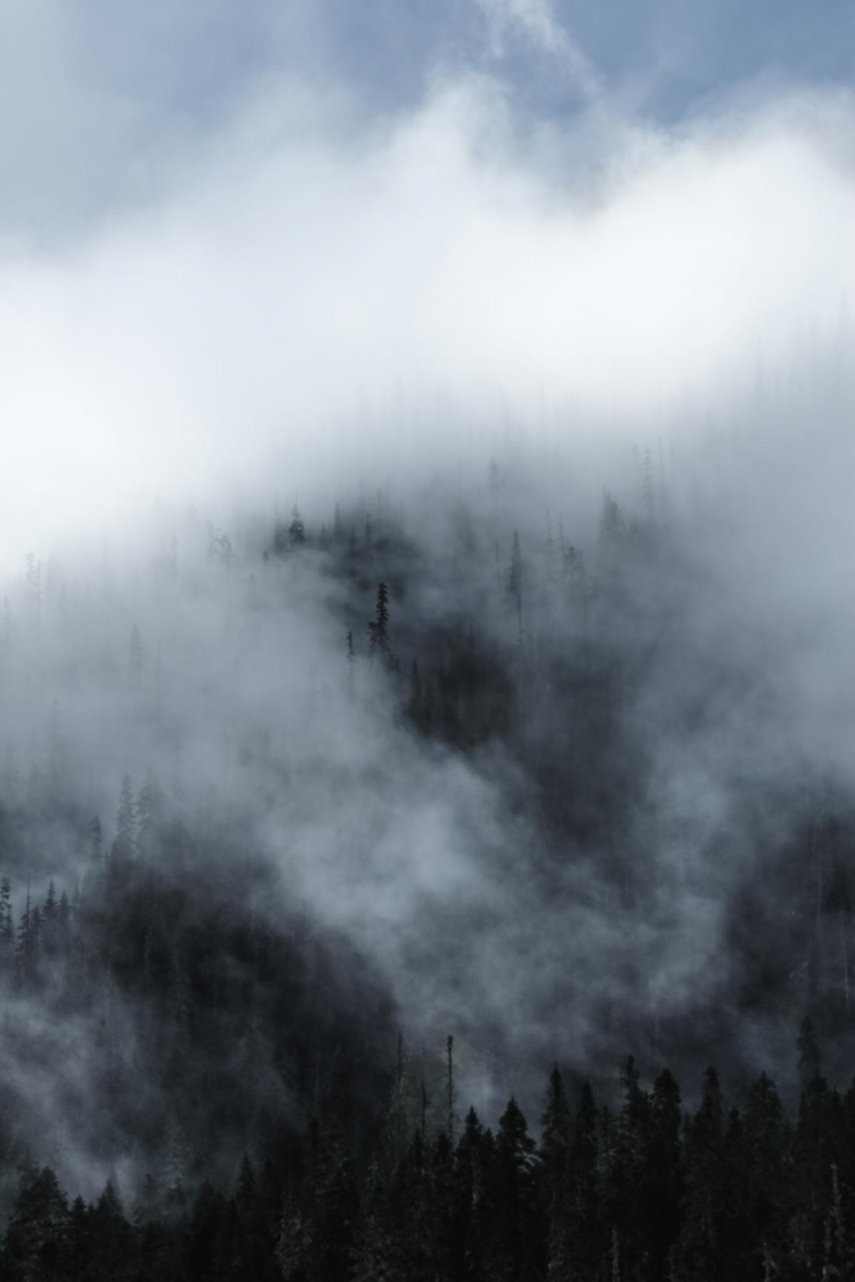 Sky Atmosphere Cloud
