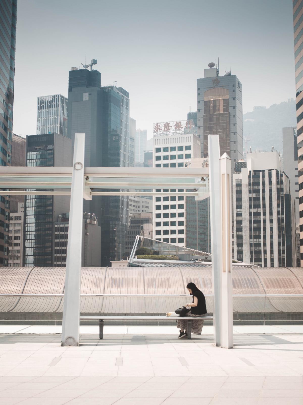 City Architecture Skyline #425230