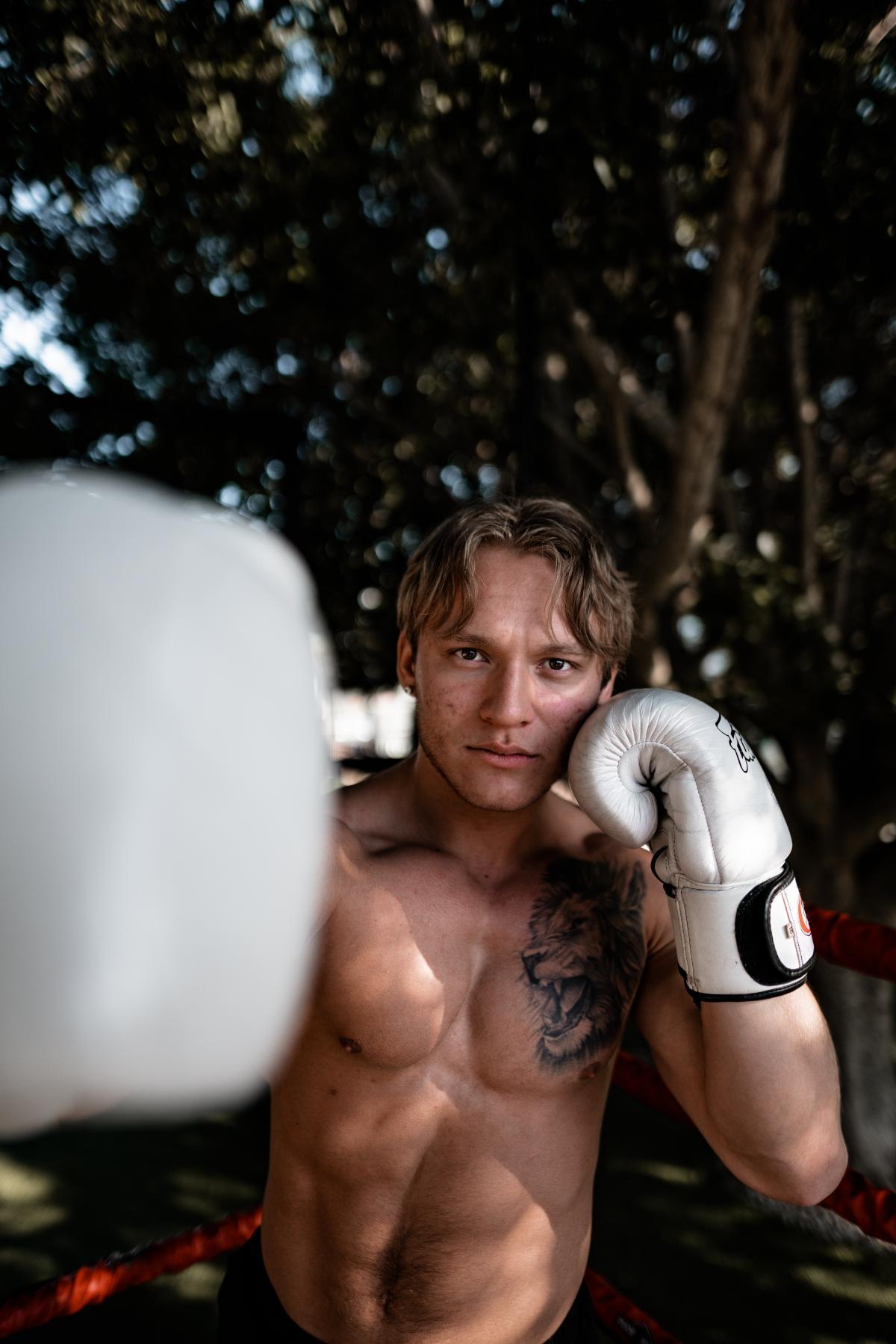 Combatant Wrestler Person