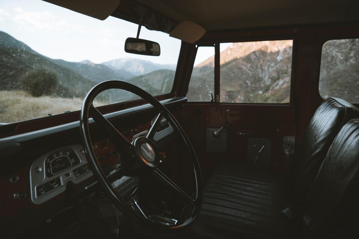 Car Vehicle Steering wheel #425421