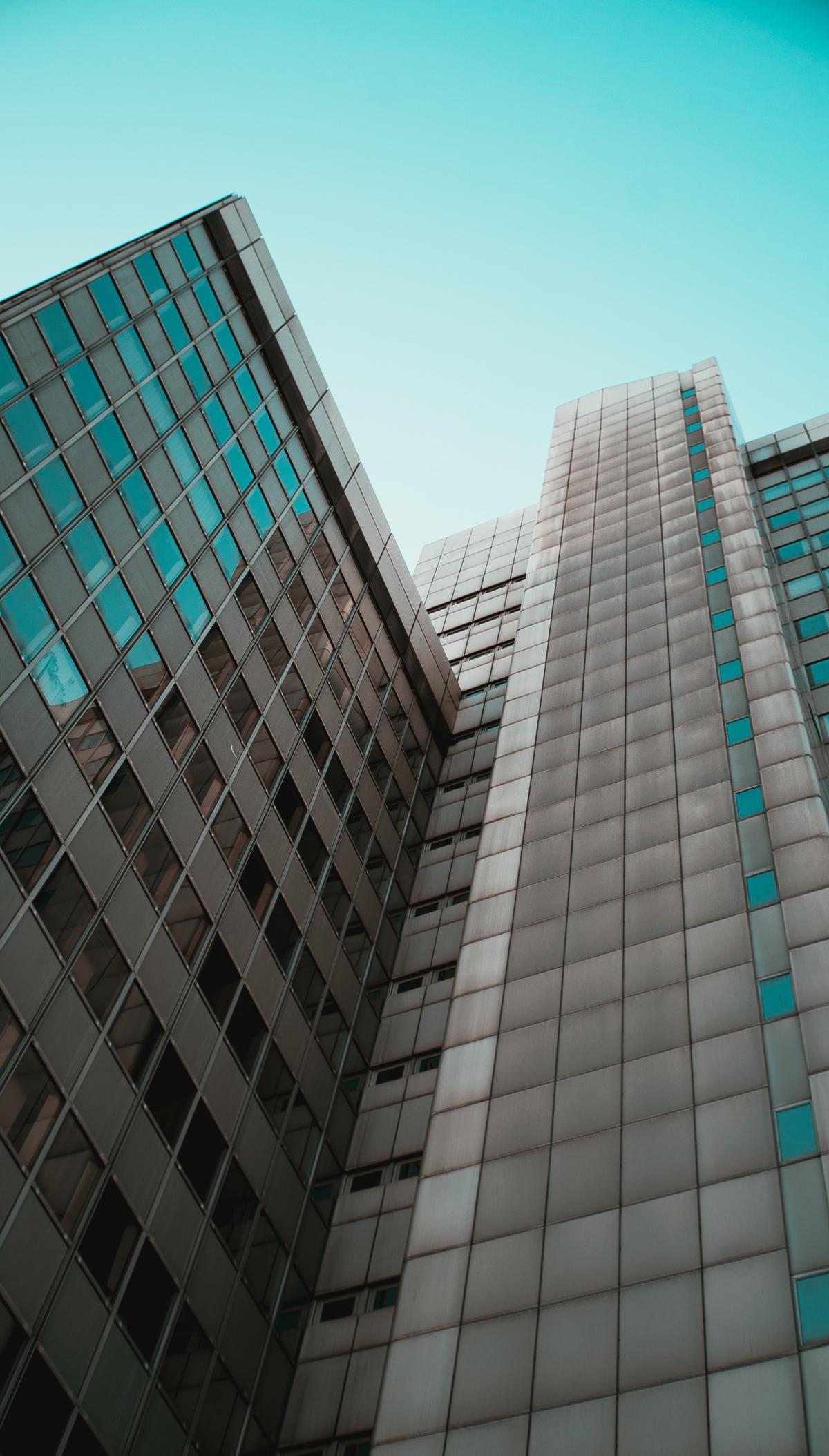 Skyscraper Architecture Office #425476