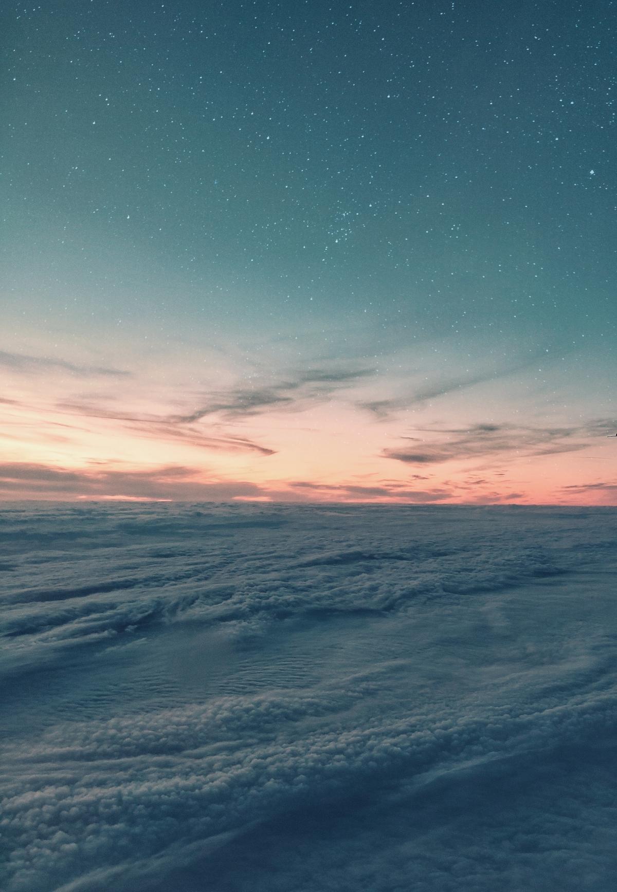 Ocean Sky Sea