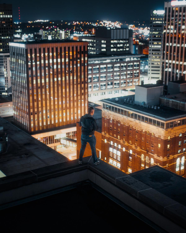 City Skyscraper Building #425703