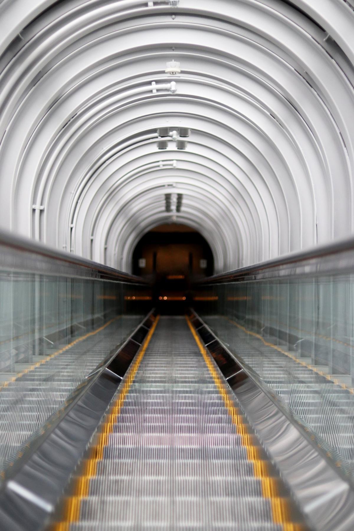 Tunnel Passageway Passage #425751
