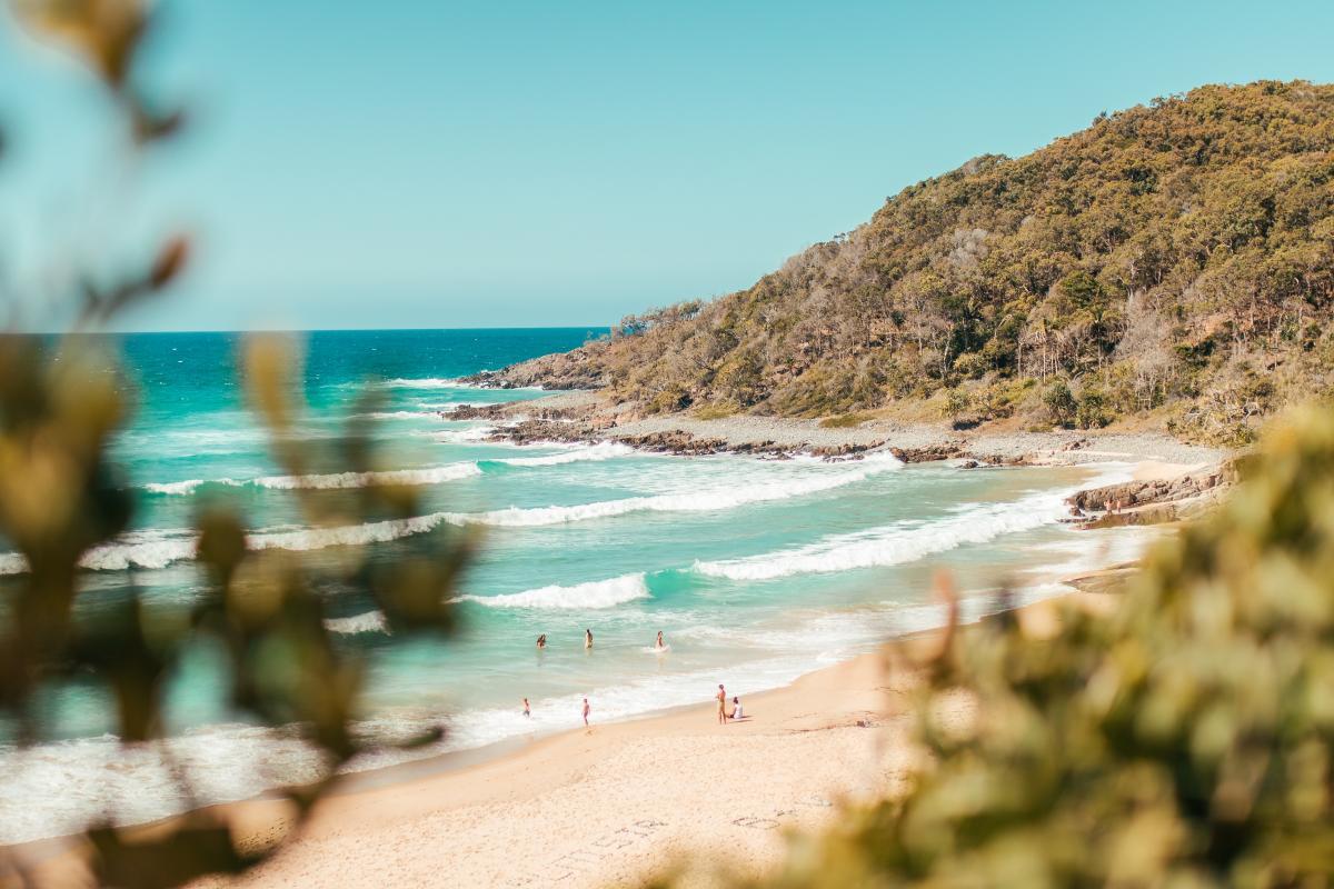 Beach Sea Ocean #425841