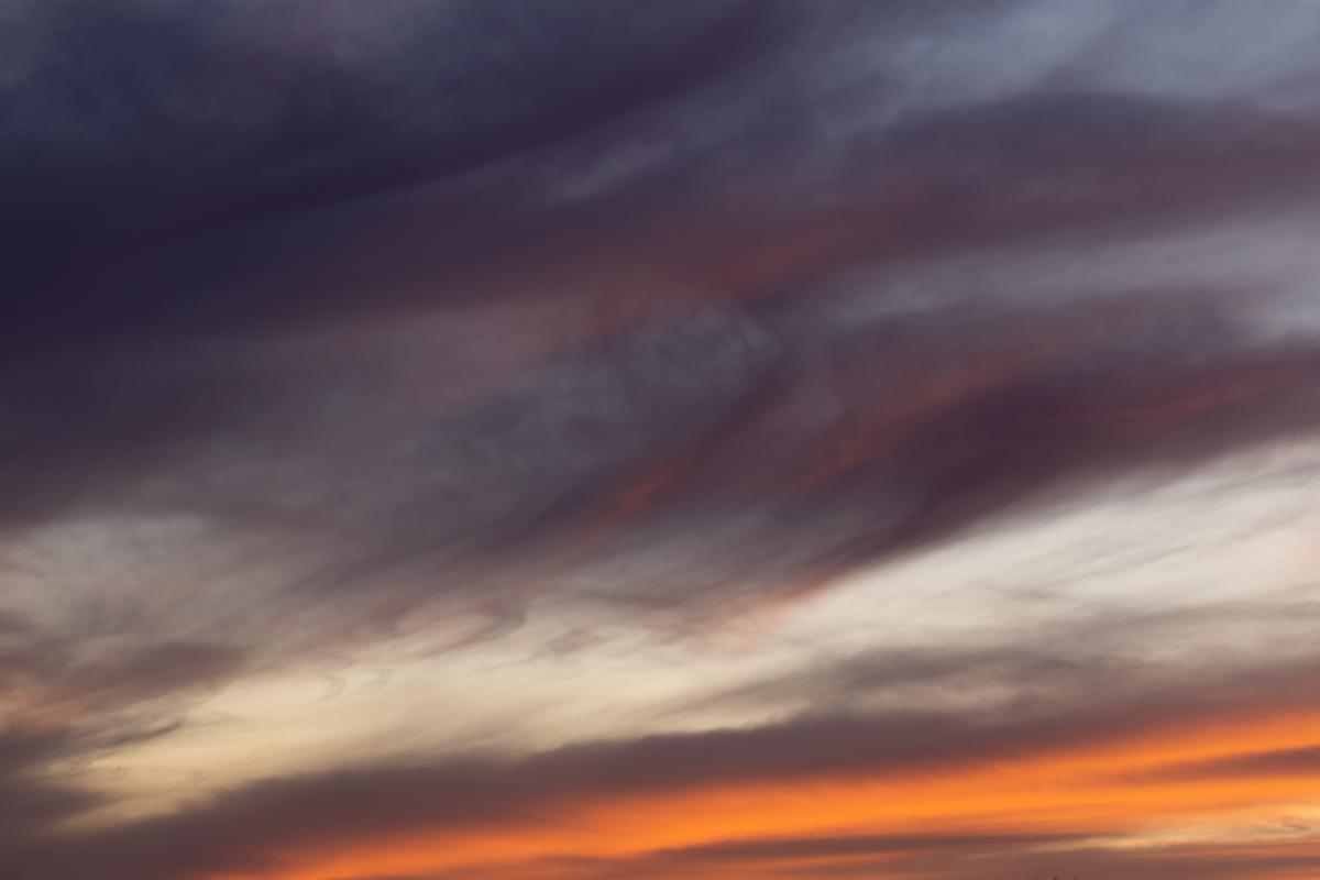 Sky Atmosphere Clouds #425884