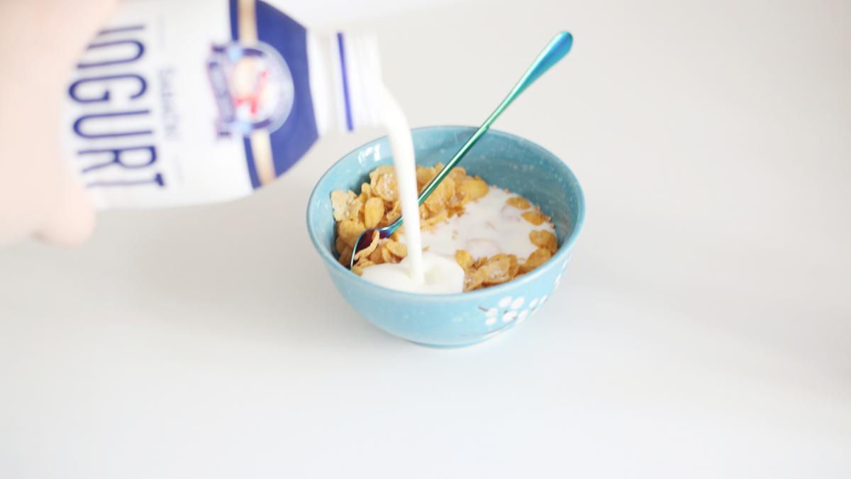 Food Cereal Breakfast food