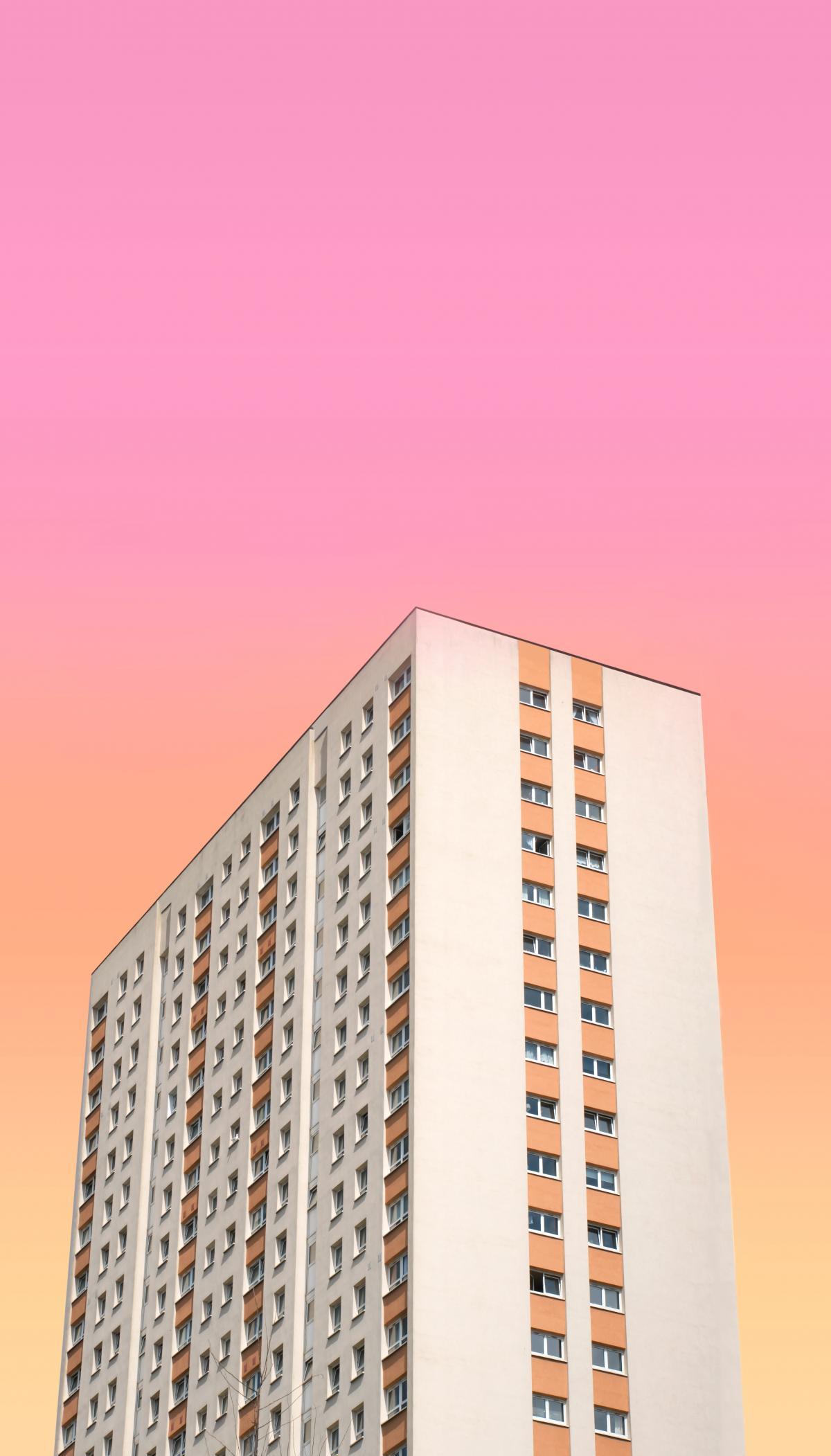 Skyscraper Architecture Building #425986