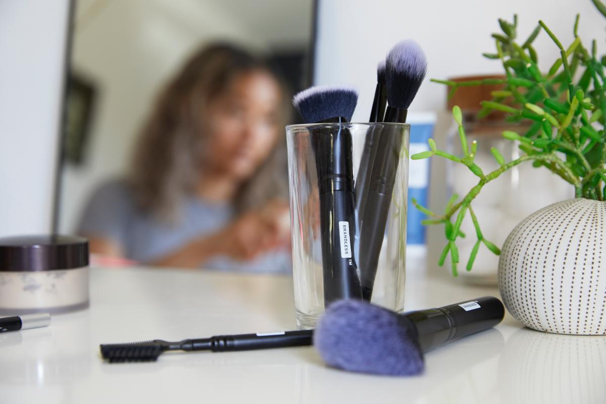 Paintbrush Brush Applicator #425987
