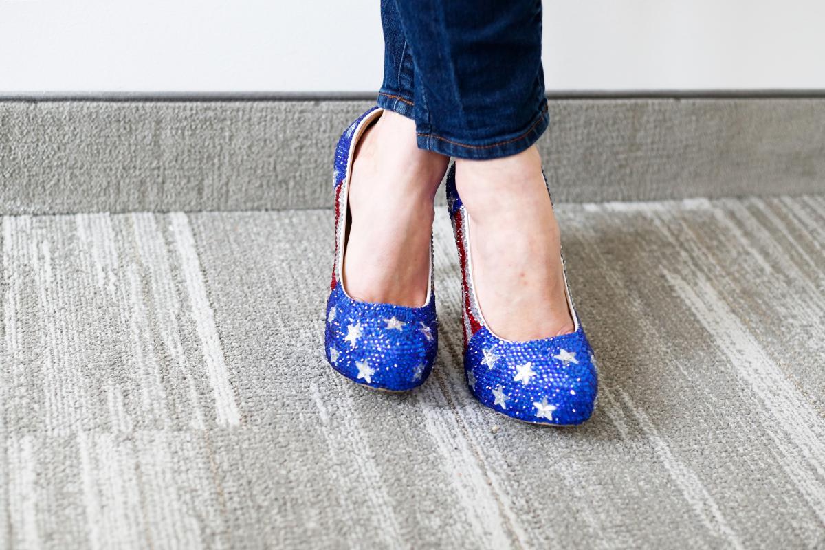 Footwear Shoe Sandal #426195