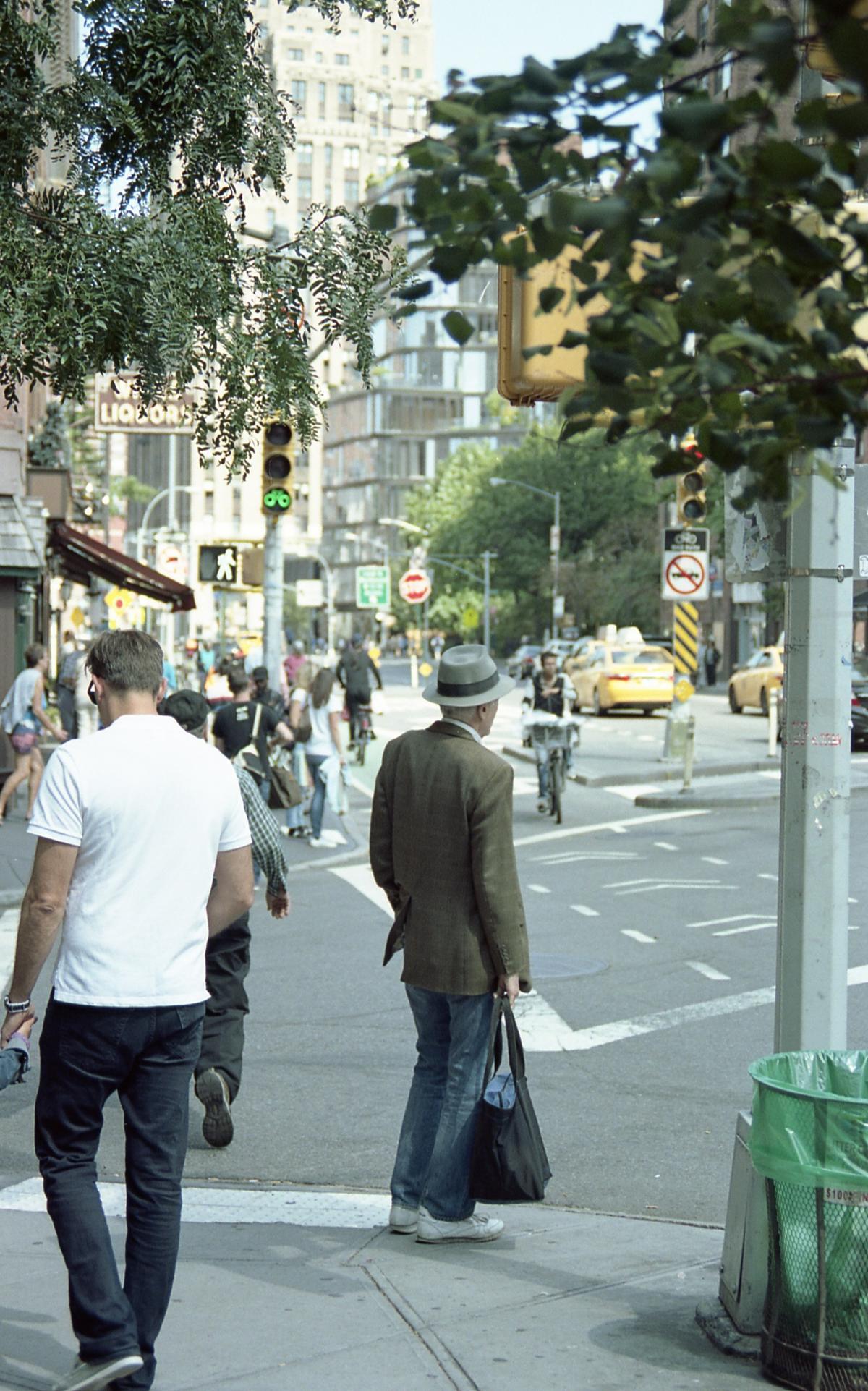 Street City Sidewalk #426196