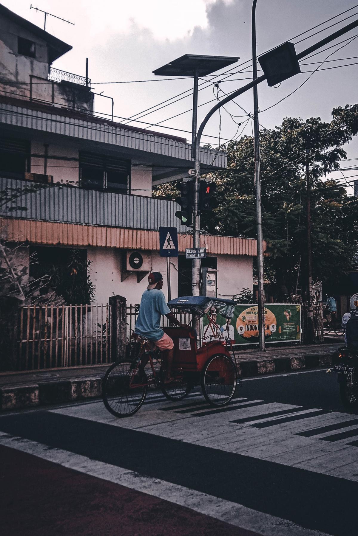 City Wheeled vehicle Street #426240