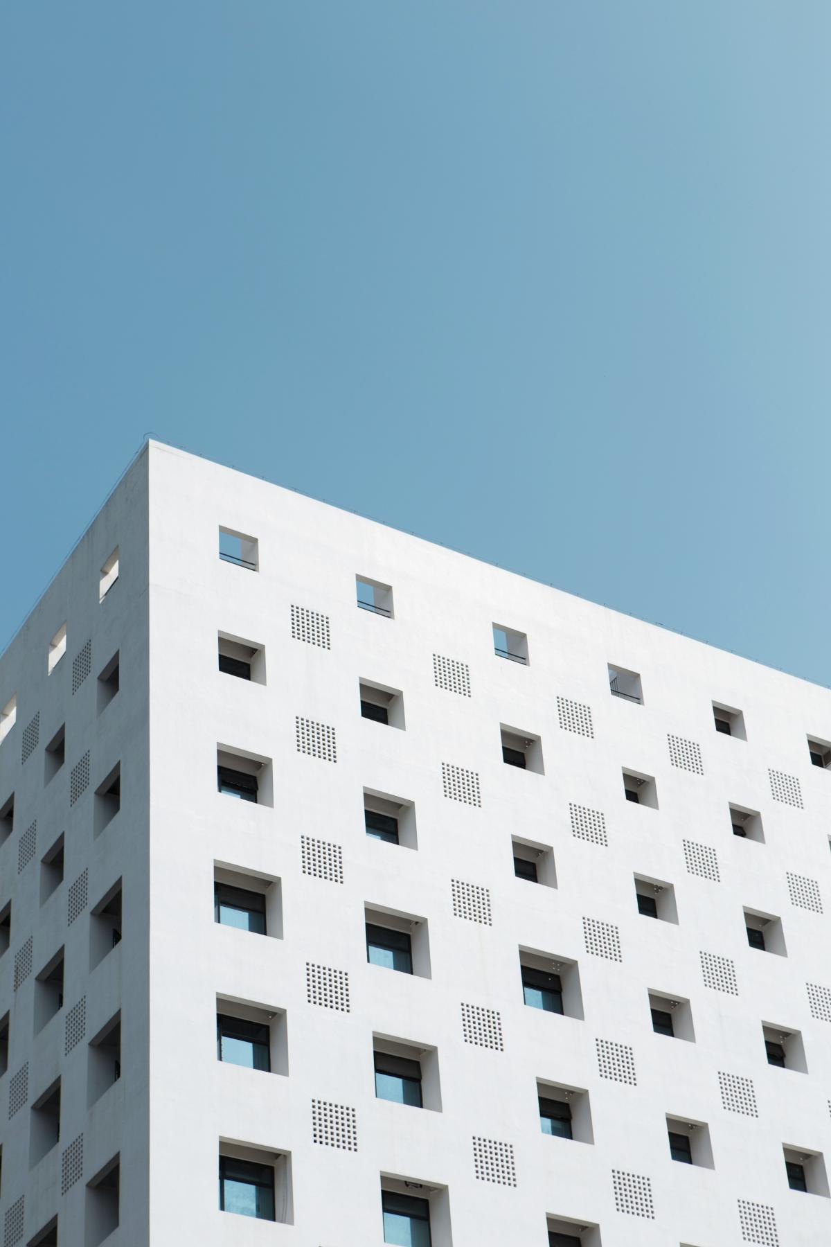 Architecture Modern Building #426251