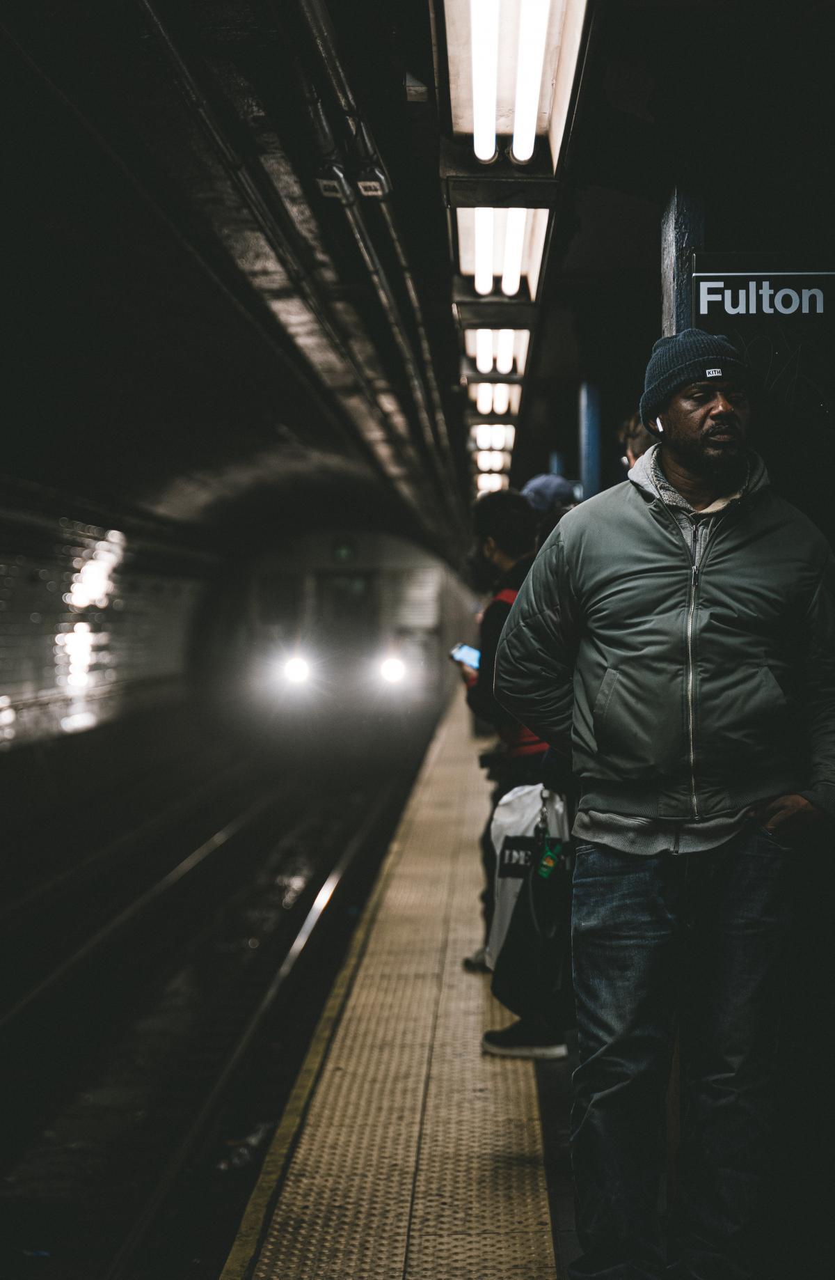 Train Subway station Terminal #426296