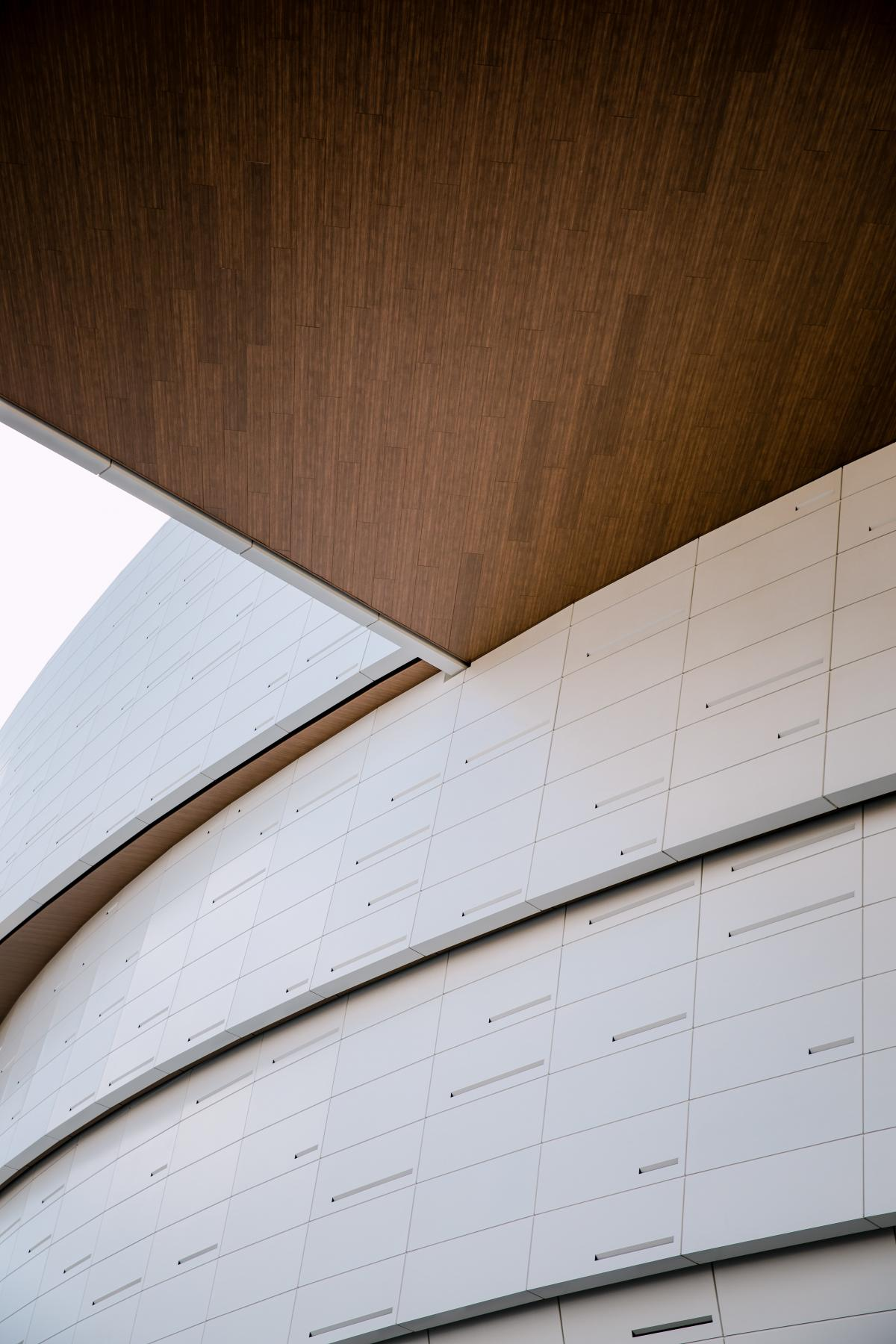 Wall Design Architecture