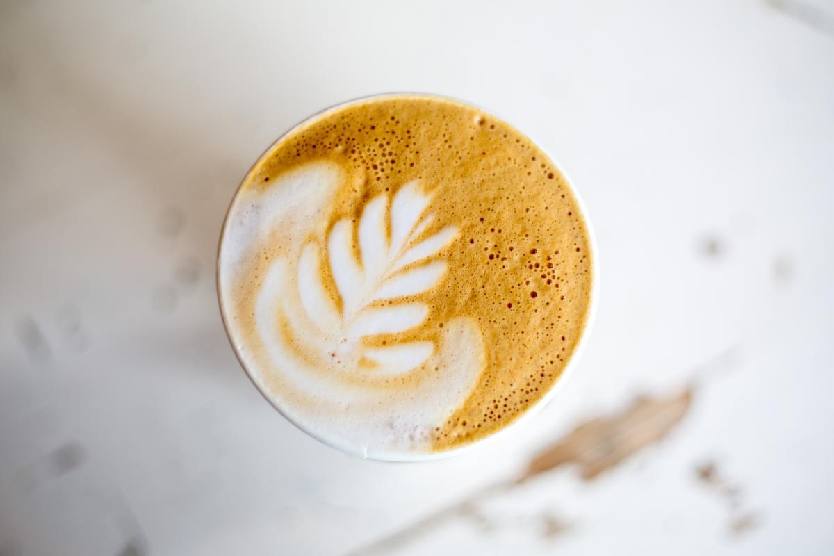 Coffee Art Free Photo #426377