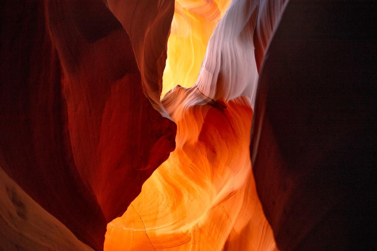 Canyon Ravine Valley #426386