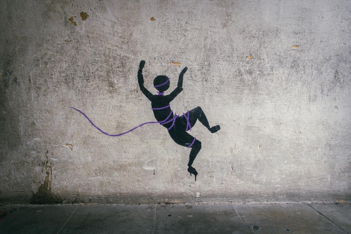 Graffito Decoration Grunge
