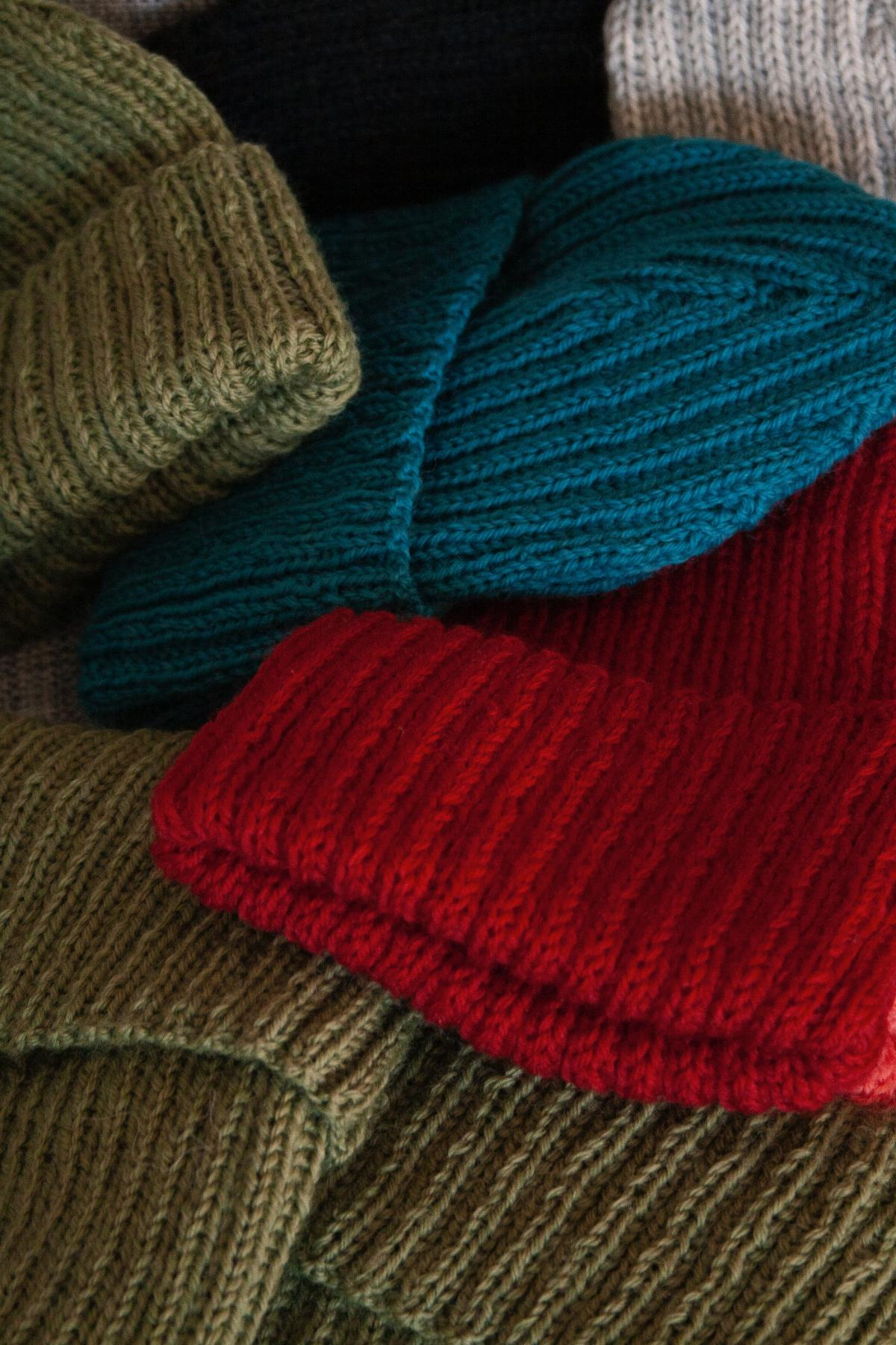 Wool Fabric Thread #426406