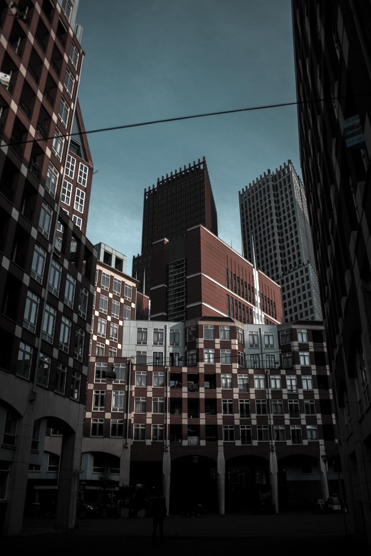 Architecture Skyscraper City #426456