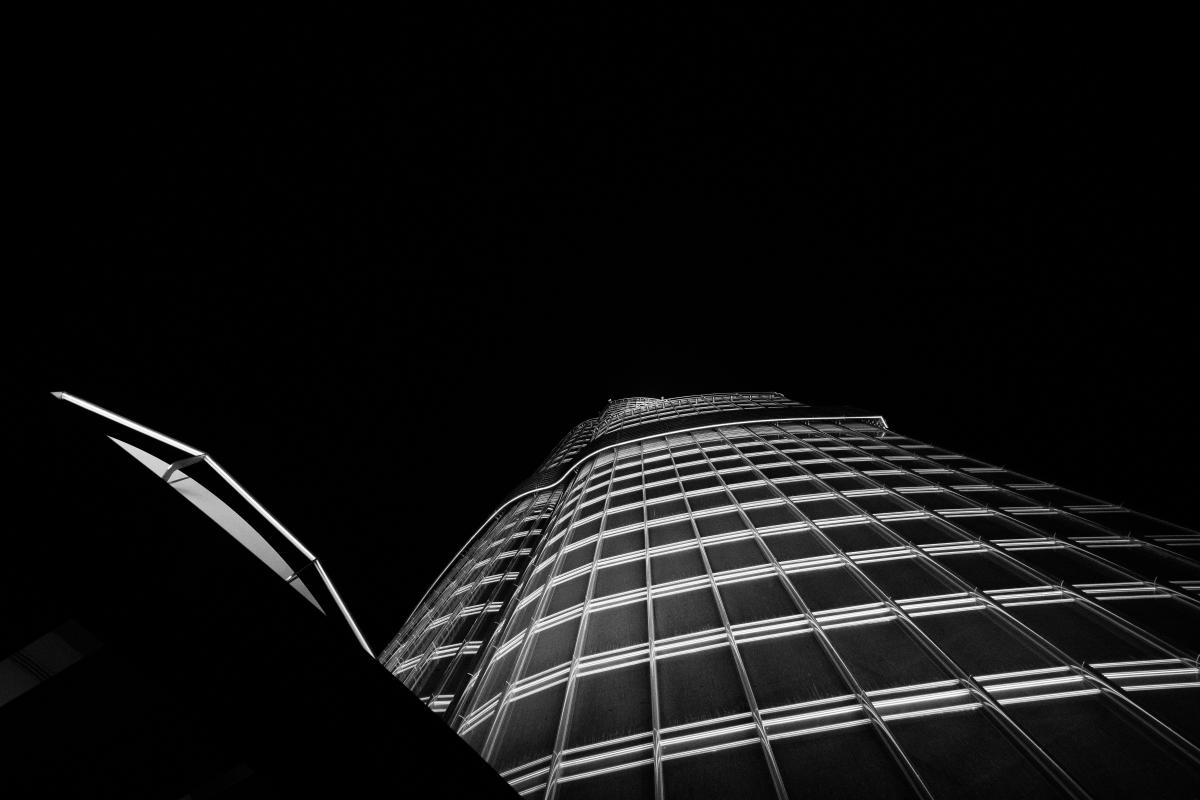Architecture Building Skyscraper #426480