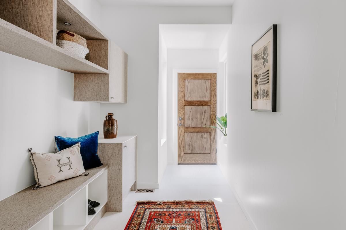 Room Interior Bedroom #426524