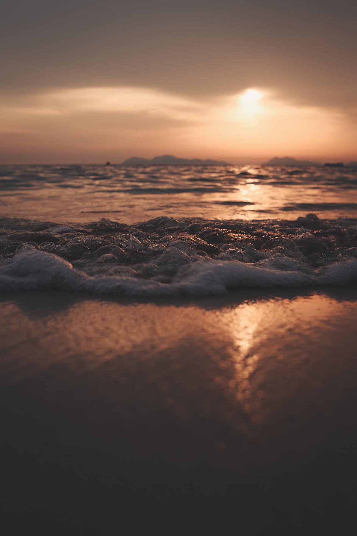 Ocean Sun Beach #426600