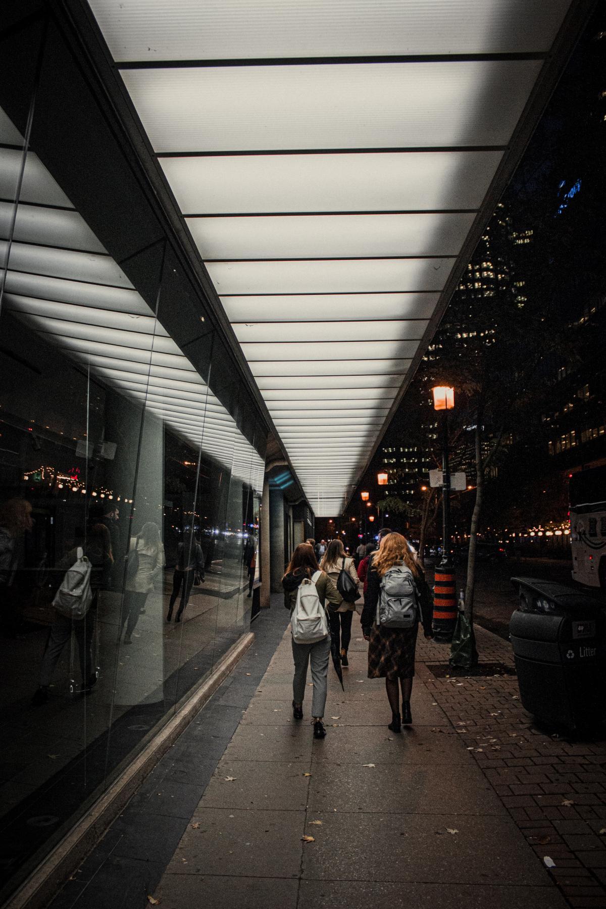 Station Terminal Subway station #426610