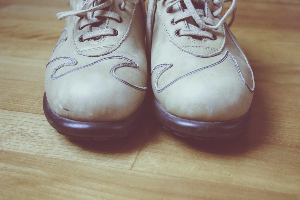 Italian fashion pattern shoes #49260