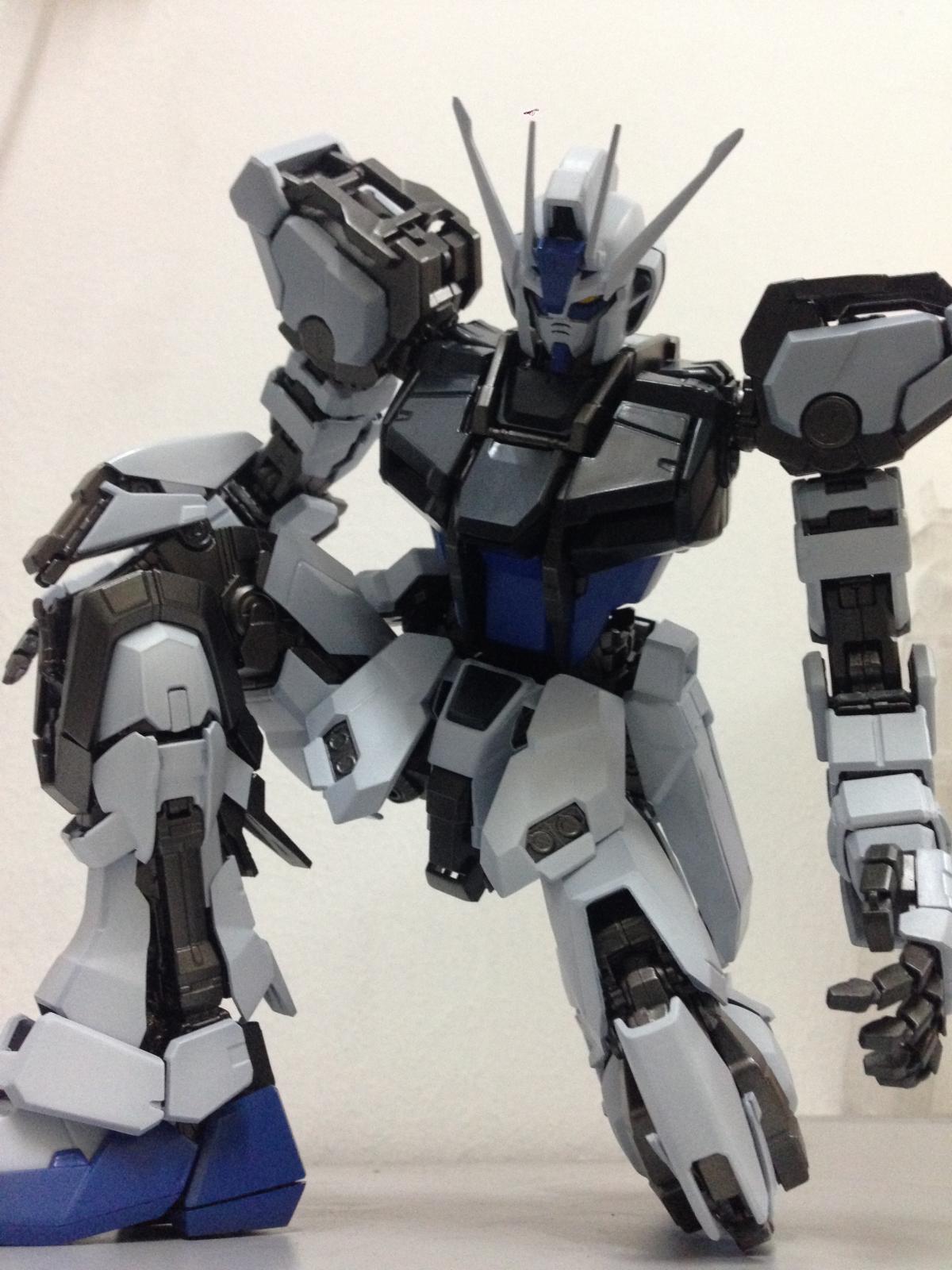 Automaton 3d Character